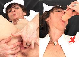Andula is the naughtiest head practical caretaker 9