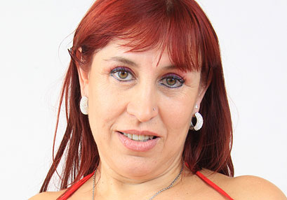 Aged mom Darja mature porn HD video