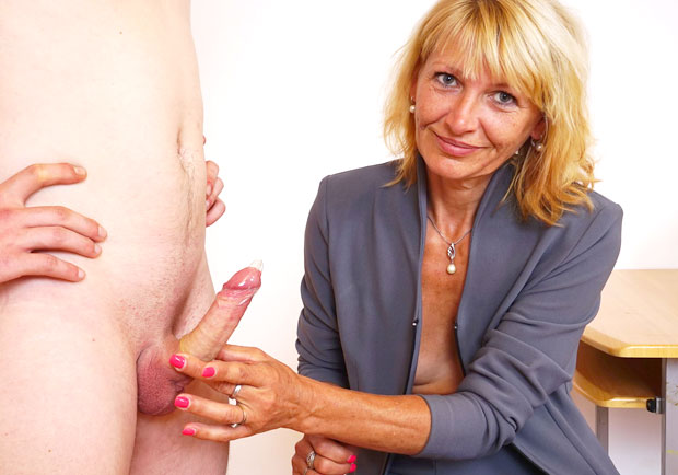 mature-playing-cock