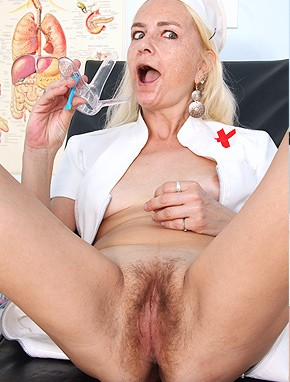 Mature nurse sex videos